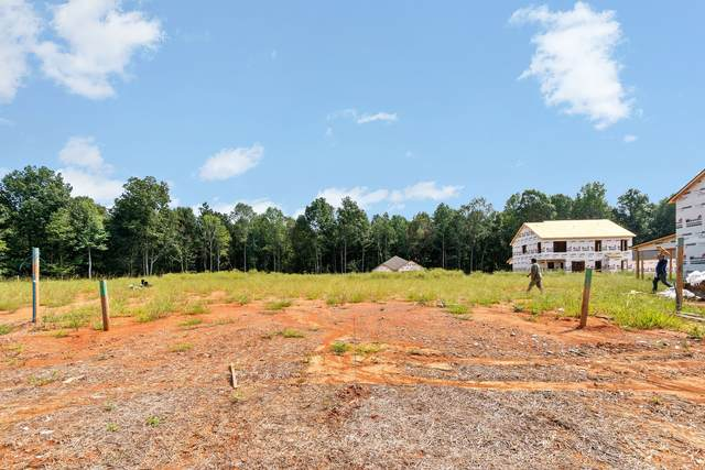 507 Fox Crossing, Clarksville, TN 37040 (MLS #RTC2186451) :: Village Real Estate