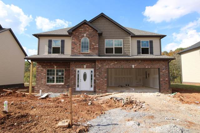 101 The Groves At Hearthstone, Clarksville, TN 37040 (MLS #RTC2187000) :: Nashville on the Move
