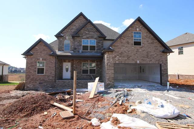4 Reserve At Hickory Wild, Clarksville, TN 37043 (MLS #RTC2187615) :: Nashville on the Move