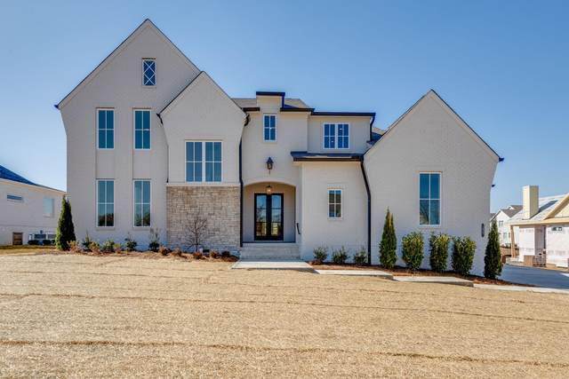 1887 Traditions Circle *Lot 39, Brentwood, TN 37027 (MLS #RTC2191308) :: Keller Williams Realty