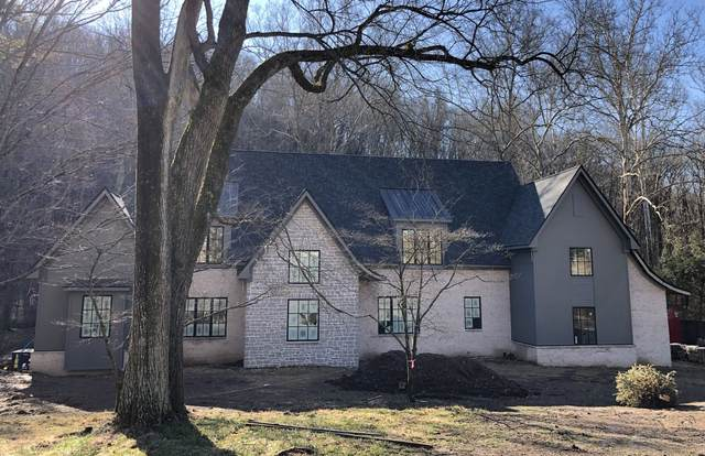 1021 Norfleet Dr, Nashville, TN 37220 (MLS #RTC2193445) :: Berkshire Hathaway HomeServices Woodmont Realty