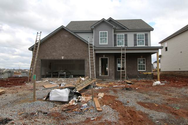 414 Summerfield, Clarksville, TN 37040 (MLS #RTC2200468) :: CityLiving Group