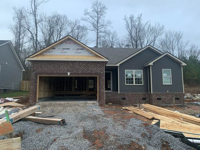 22 Gratton Estates, Clarksville, TN 37043 (MLS #RTC2209249) :: John Jones Real Estate LLC