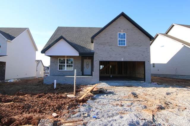 475 Autumn Creek, Clarksville, TN 37042 (MLS #RTC2215718) :: Village Real Estate