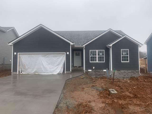 202 Chalet Hills, Clarksville, TN 37040 (MLS #RTC2217027) :: Village Real Estate