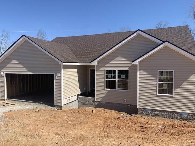 159 Camelot Hills, Clarksville, TN 37040 (MLS #RTC2220255) :: Christian Black Team