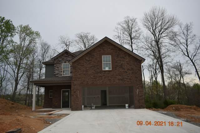 415 Kristie Michelle Ln, Clarksville, TN 37042 (MLS #RTC2226580) :: Real Estate Works