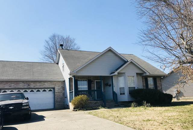 2508 Park Green Ln, Old Hickory, TN 37138 (MLS #RTC2227007) :: The Adams Group