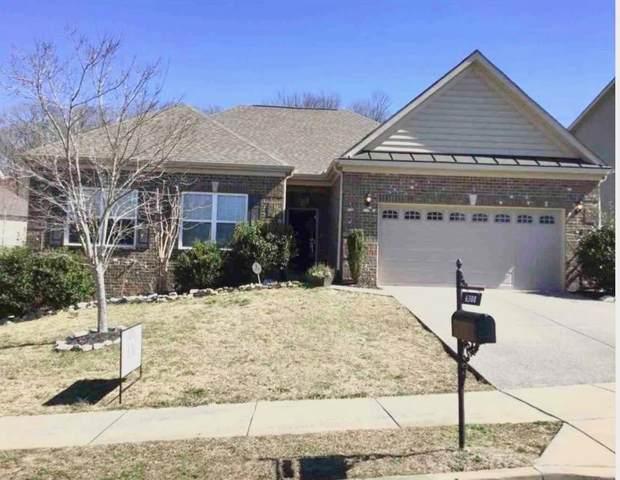 6308 Eli Dr, Antioch, TN 37013 (MLS #RTC2227230) :: Village Real Estate