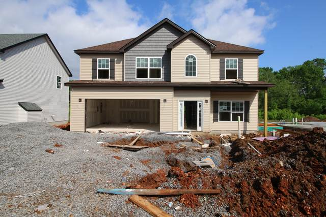 147 Chalet Hills, Clarksville, TN 37040 (MLS #RTC2229734) :: RE/MAX Homes And Estates