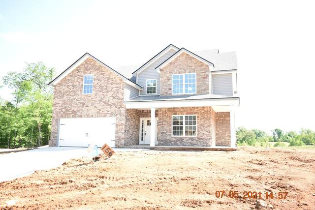 402 Kristie Michelle, Clarksville, TN 37042 (MLS #RTC2230334) :: Village Real Estate