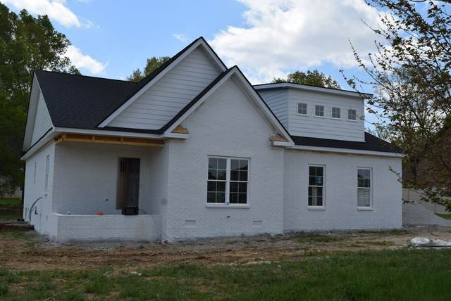 188 Bluegrass Rd, Manchester, TN 37355 (MLS #RTC2234423) :: Nashville on the Move
