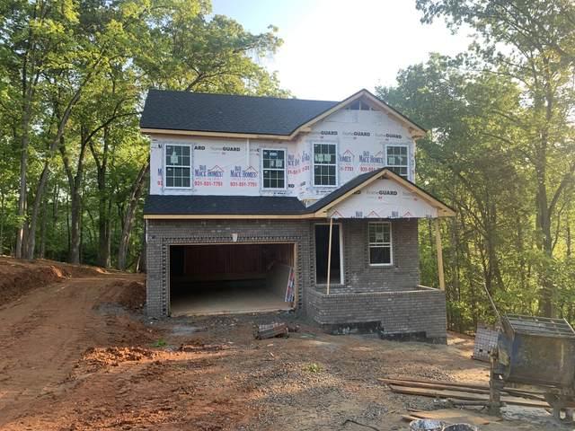 2507 Forest Glen Circle, Clarksville, TN 37043 (MLS #RTC2235123) :: RE/MAX Fine Homes