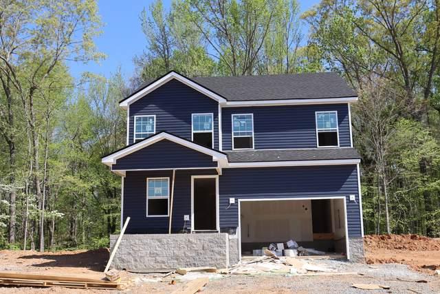 21 Woodland Hills, Clarksville, TN 37040 (MLS #RTC2235140) :: Nelle Anderson & Associates