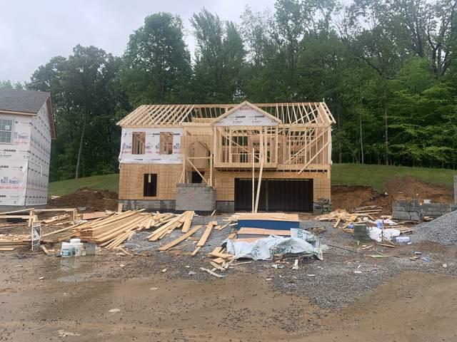 27 Woodland Hills, Clarksville, TN 37040 (MLS #RTC2235521) :: Village Real Estate
