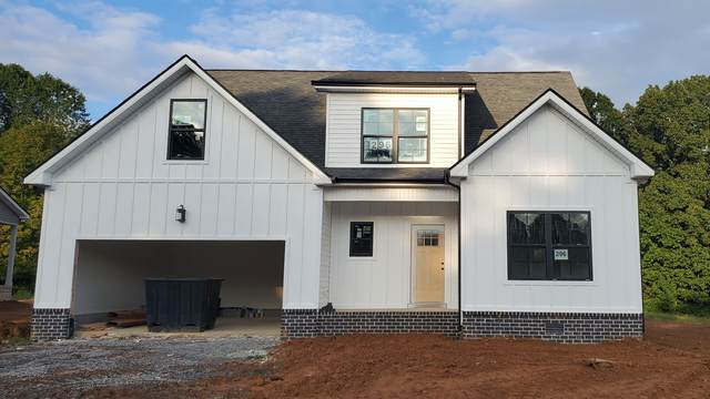 296 Poplar Hill, Clarksville, TN 37043 (MLS #RTC2238156) :: The Kelton Group