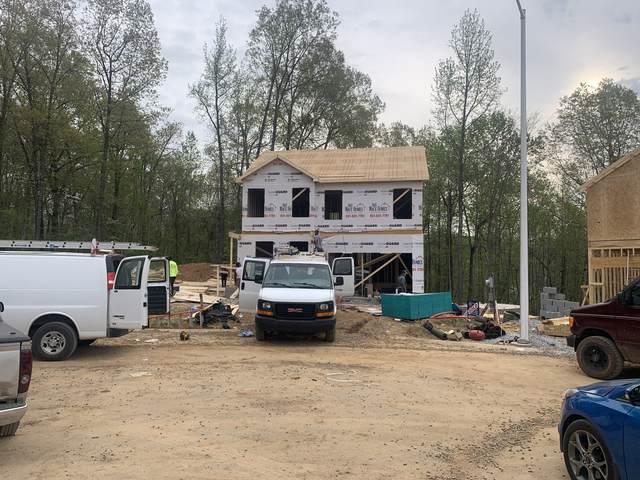 29 Woodland Hills, Clarksville, TN 37040 (MLS #RTC2241658) :: Nelle Anderson & Associates