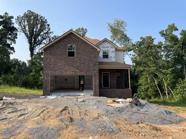 391 Kristie Michelle Ln, Clarksville, TN 37042 (MLS #RTC2241699) :: Candice M. Van Bibber | RE/MAX Fine Homes
