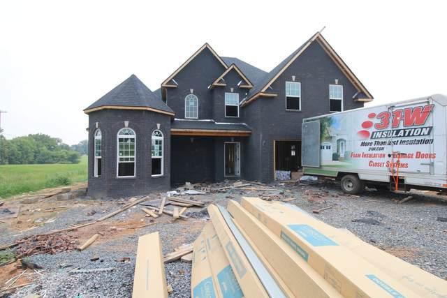 203 Charleston Oaks Reserves, Clarksville, TN 37042 (MLS #RTC2243782) :: DeSelms Real Estate