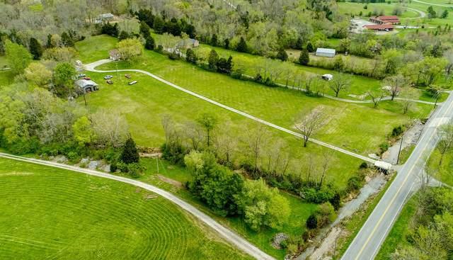 5472 Pinewood Rd, Franklin, TN 37064 (MLS #RTC2243854) :: Fridrich & Clark Realty, LLC