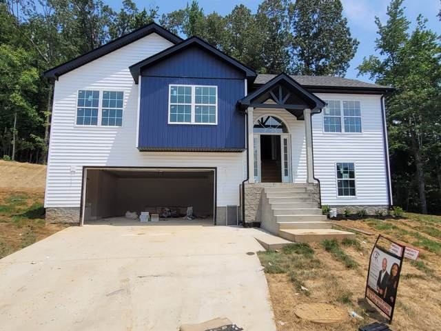 28 Woodland Hills, Clarksville, TN 37040 (MLS #RTC2248469) :: Hannah Price Team