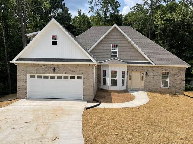 910 Douglas Ln, Clarksville, TN 37043 (MLS #RTC2248722) :: Felts Partners