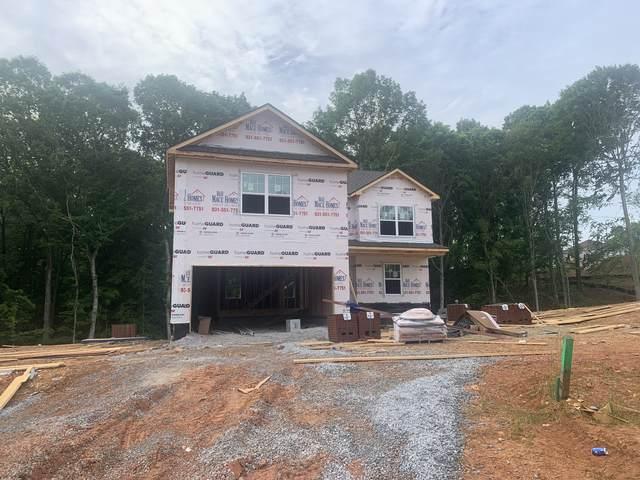 178 Glenstone, Clarksville, TN 37043 (MLS #RTC2250424) :: RE/MAX Fine Homes