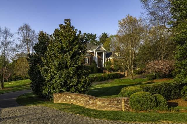 834 N. Curtiswood Ln., Nashville, TN 37204 (MLS #RTC2251376) :: Nelle Anderson & Associates