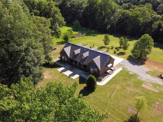 211 Spring Creek Rd, Estill Springs, TN 37330 (MLS #RTC2253072) :: Movement Property Group