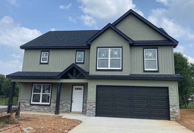 144 Mills Creek, Clarksville, TN 37042 (MLS #RTC2255411) :: Maples Realty and Auction Co.