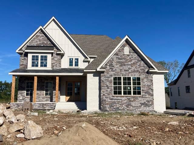113 Dylan Woods Dr, Nolensville, TN 37135 (MLS #RTC2261311) :: DeSelms Real Estate