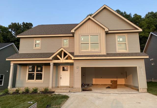 165 Chalet Hills, Clarksville, TN 37040 (MLS #RTC2262268) :: The Helton Real Estate Group