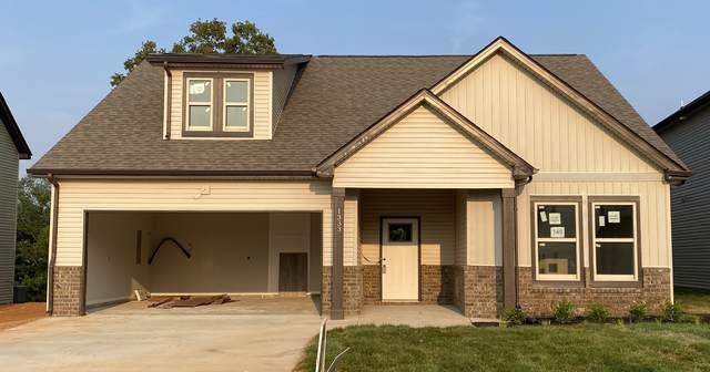 145 Mills Creek, Clarksville, TN 37042 (MLS #RTC2262841) :: The Helton Real Estate Group