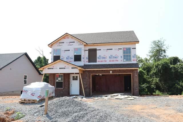 4 Irish Hills, Clarksville, TN 37042 (MLS #RTC2265212) :: The Miles Team | Compass Tennesee, LLC