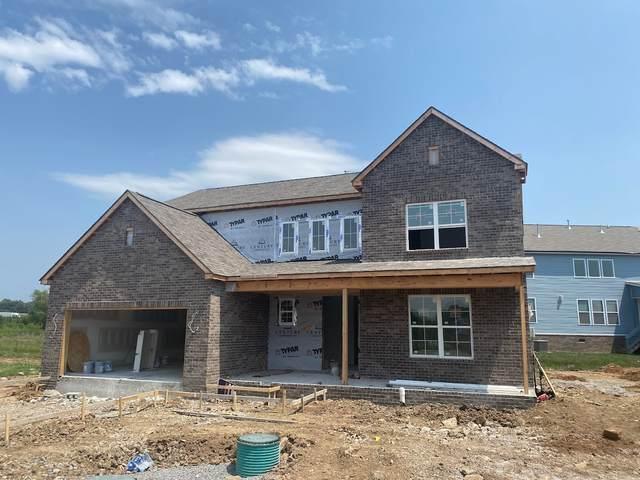 3907 Bomeadows Drive (Lot 375), Murfreesboro, TN 37128 (MLS #RTC2266854) :: Nashville on the Move