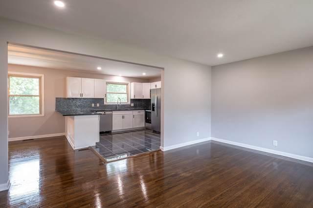 232 Bonnalynn Dr, Hermitage, TN 37076 (MLS #RTC2267976) :: Village Real Estate