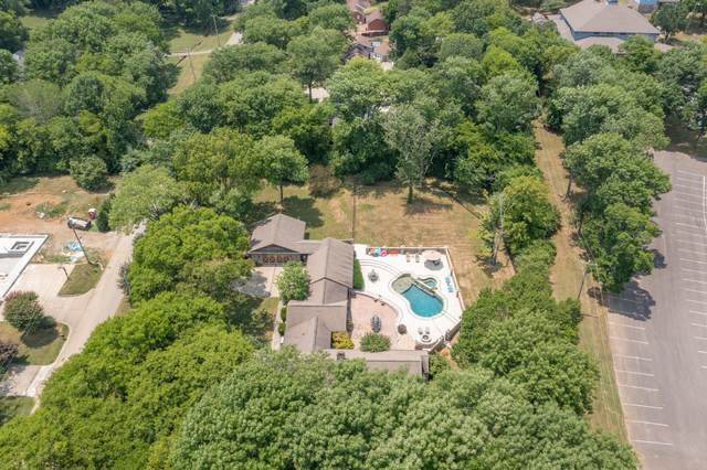 5129 Franklin Pike, Nashville, TN 37220 (MLS #RTC2269010) :: Armstrong Real Estate