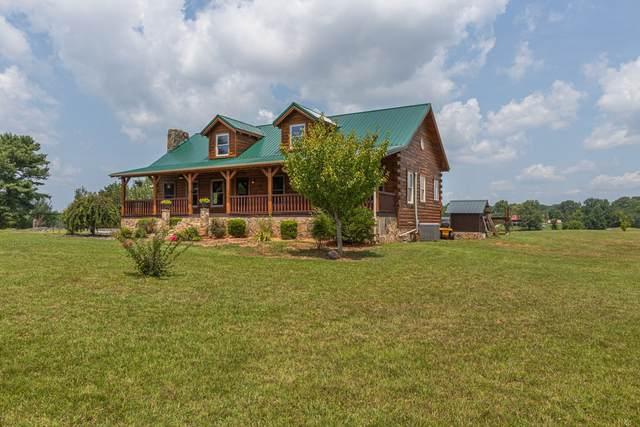 1231 Tom Grissom Rd, Morrison, TN 37357 (MLS #RTC2270815) :: RE/MAX Homes and Estates, Lipman Group