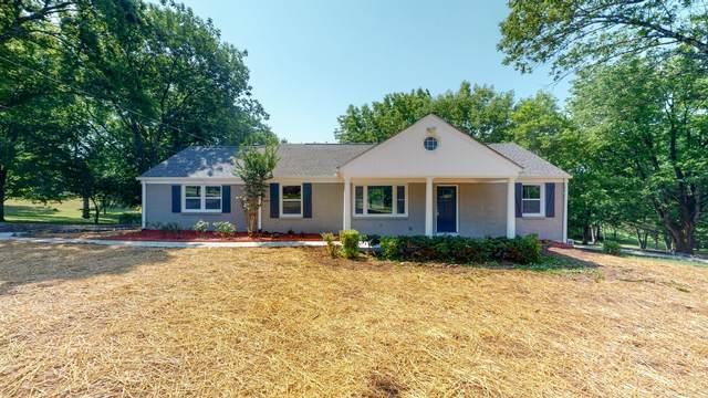 127 Draper Dr, Goodlettsville, TN 37072 (MLS #RTC2272183) :: Team Wilson Real Estate Partners
