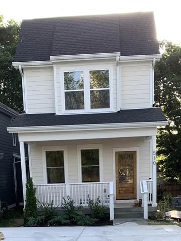 510 Hemstead St, Nashville, TN 37209 (MLS #RTC2272657) :: Village Real Estate