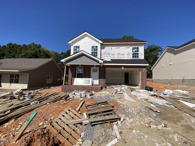 20 Irish Hills, Clarksville, TN 37042 (MLS #RTC2274757) :: Nashville Home Guru