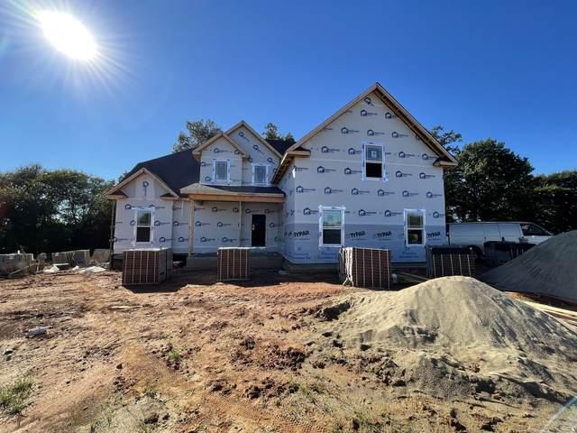 119 Hartley Hills, Clarksville, TN 37043 (MLS #RTC2275466) :: The Huffaker Group of Keller Williams