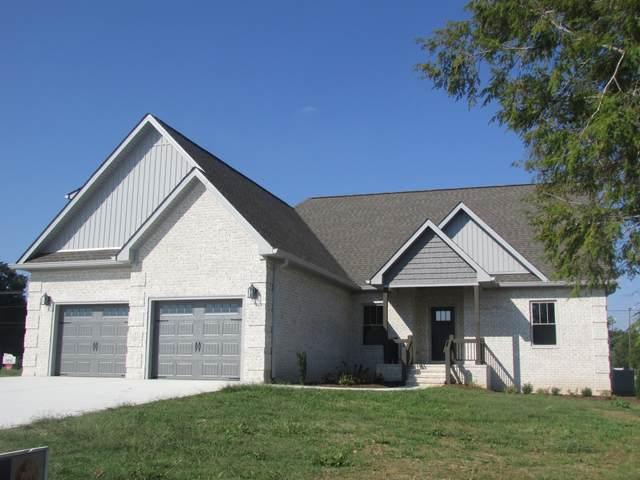 735 Toben Ter E, Lawrenceburg, TN 38464 (MLS #RTC2278106) :: John Jones Real Estate LLC