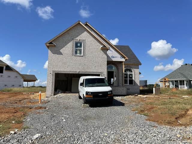 264 Wellington Fields, Clarksville, TN 37043 (MLS #RTC2279661) :: Exit Realty Music City