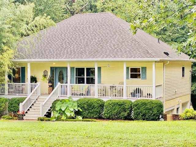 1050 Chickadee Trl, Kingston Springs, TN 37082 (MLS #RTC2284354) :: Re/Max Fine Homes