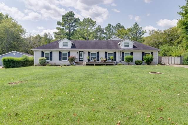 214 Cumberland Hills Dr, Madison, TN 37115 (MLS #RTC2284415) :: Village Real Estate