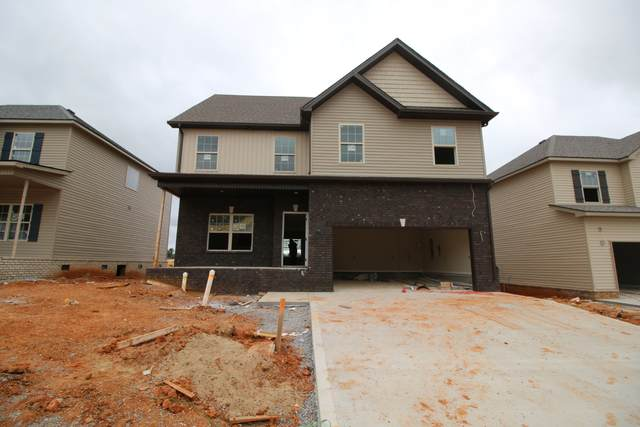 196 Mills Creek, Clarksville, TN 37042 (MLS #RTC2284474) :: Morrell Property Collective | Compass RE