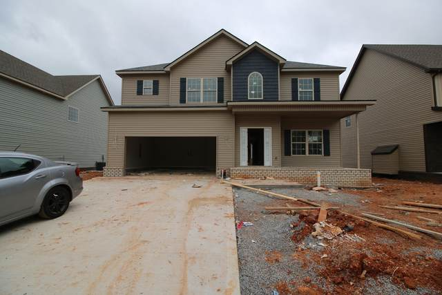 197 Mills Creek, Clarksville, TN 37042 (MLS #RTC2284691) :: Morrell Property Collective | Compass RE