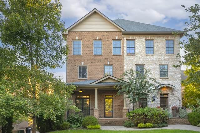 3180 Parthenon Ave #110, Nashville, TN 37203 (MLS #RTC2286061) :: John Jones Real Estate LLC