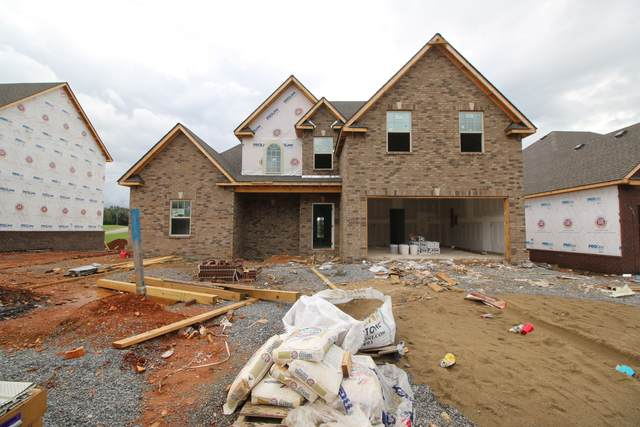 175 Charleston Oaks Reserves, Clarksville, TN 37042 (MLS #RTC2286756) :: Team Wilson Real Estate Partners